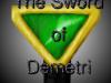 The Sword of Demetri