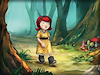 "Saturday Surprise - Adventure Game, ""Anika's Odyssey"""