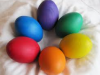 Dying Eggs (Easter Poem)