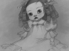 The glass doll