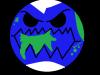 Monster motherland