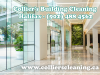 Office Building Cleaning Services Halifax NS