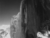 "On Seeing Ansel Adams, ""Face on a Half Dome: Yosemite National Park"""