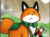 The Little Red Fox - The Quest Part One
