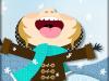 Senryu Contest - I Hate Snow