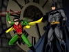 Batman's Bird Problem