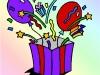 Happy Birthday To All August Children