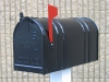 Outbox, Inbox & Mailbox