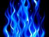 Freeze Flame