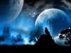 Moonlight Burning