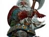 The Intrepid Dwarf