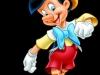 Pinocchio's Dead