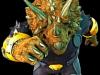 Trisaurus