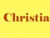 A Good Christian Story