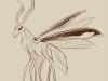 Roaches Are Fairies