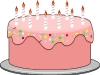 Happy Birthday To All July Children!