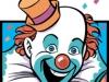 HAIKU- A night at the circus.