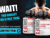 Shred Fx made perfect and strong body muscles