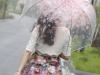 Subsiding Rain