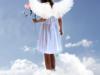 In An Angel's Hands