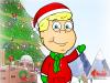 The Tale of Nicholas's Christmas How Santa Claus Became Santa Claus