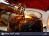 Fizzle of coke