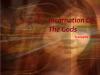 Incarnation of the Gods