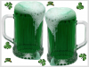 OUR FILL O' GREEN BEER (St.Patty's Day cheer)