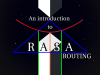 An Introduction to Rasa Routing
