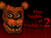 Five Nights at Freddy's 2- The Story