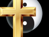 The Cross of Yin and Yang