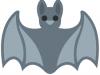 """The Elusive bat"""