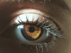 My ugly brown eyes