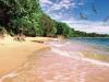 Abandoned Island Beach