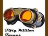 Fifty Million Tonnes:Prologue