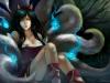 I Desire Foxfire